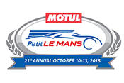 Canadians at this weekend's Motul Petit Le Mans from Road Atlanta