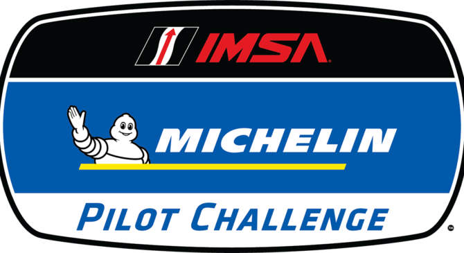 @IMSA Michelin Pilot Challenge Race Results from @Mid_Ohio