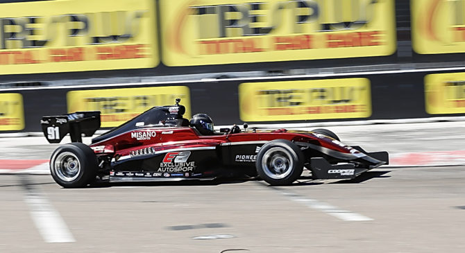 Exclusive Autosport Expands to Indy Lights in 2020