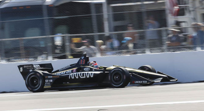 @SPMIndycar Images from Saturday at @GPSTPETE