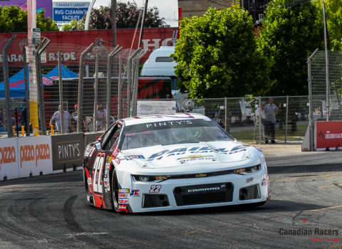 Pinty's IndyTO 2019