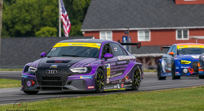 James Vance returns to FastMD for the 2020 IMSA Season  @James_Vance