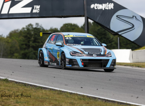 FEL at CTMP Labour Day 2021